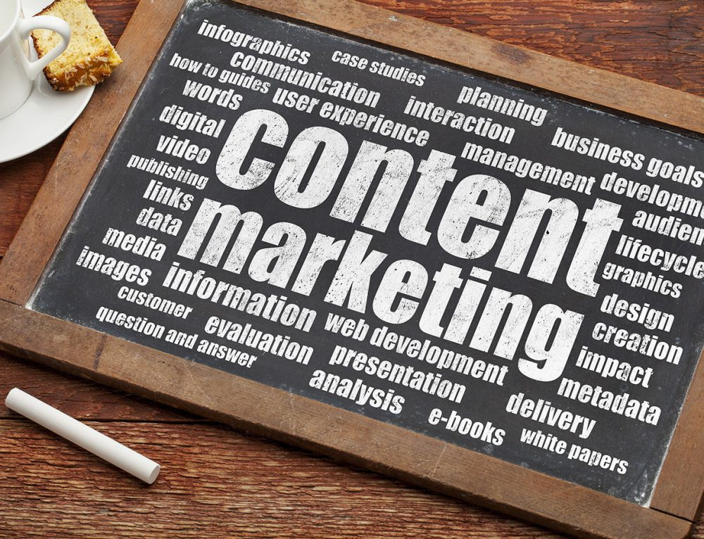 Five Easy Ways to Keep Content Fresh