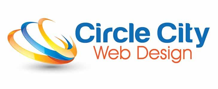 Circle City Web Design Retina Logo