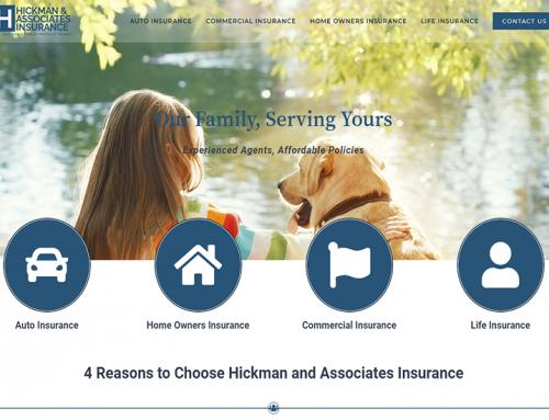 Hickman & Associates Insurance