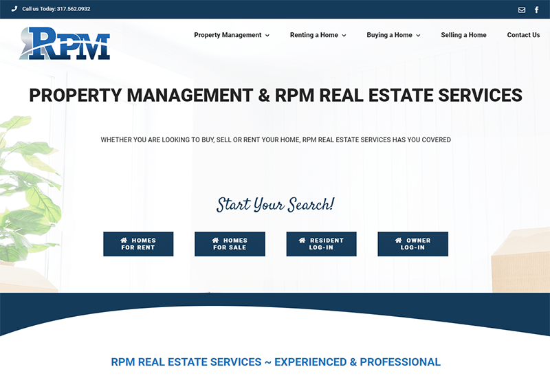 RPM Real Estate Services