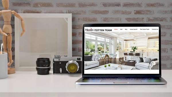 Indianapolis Web Design for Realtors