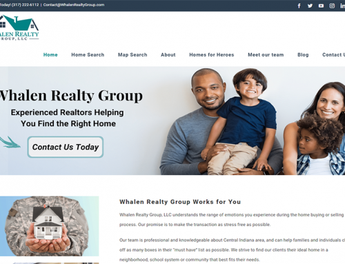 Whalen Realty Group