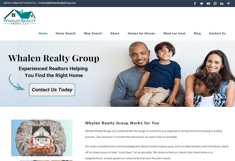 The Whalen Realty Group