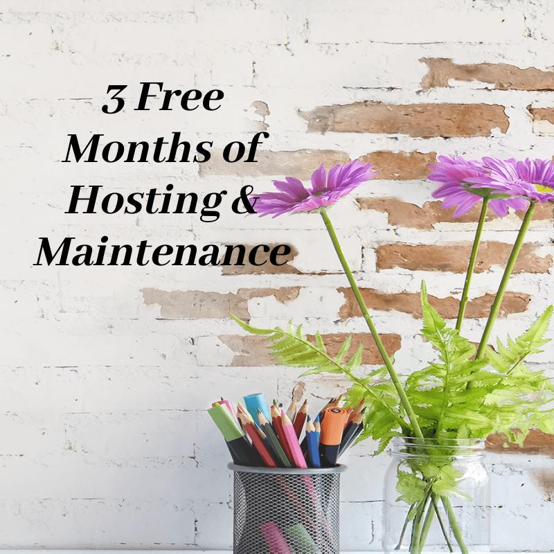 Free Hosting Promotion