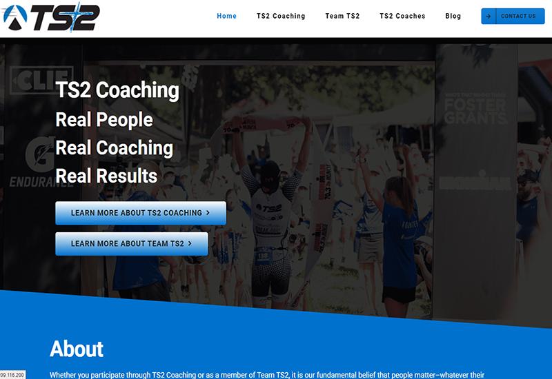 TS2 Coaching Triathlon Coaching